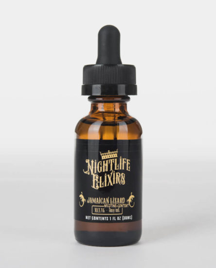 premium coconut honeydew and peach flavored e-juice: Mech Sauce