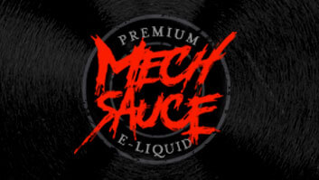 Best E Juices at MECH SAUCE this Winter
