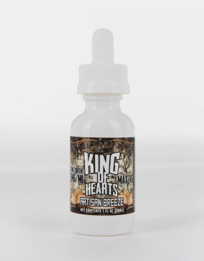 premium cranberry menthol tobacco flavored e-juice