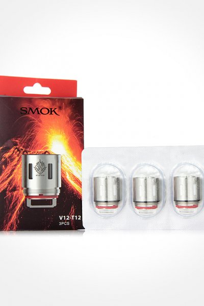 TFV12 T12 Coils 3 pack