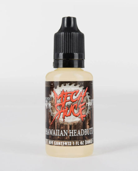 premium mango strawberry flavored e-juice