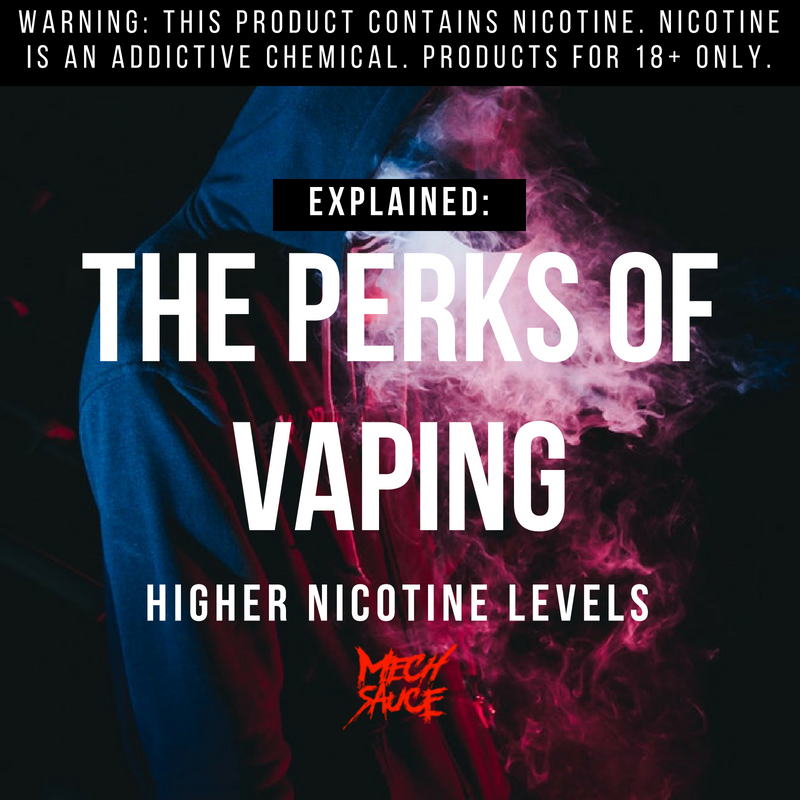 Nicotine Salts: The Complete Guide