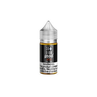 Cinnamon Flavored Nicotine Salts E Liquid